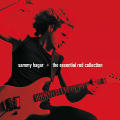The Essential Red Collection - Sammy Hagar