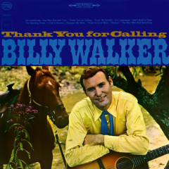Thank You for Calling - Billy Walker