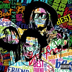 Best Friend - Young Thug