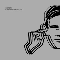 Factory Records: Communications 1978-92 - Various Artists