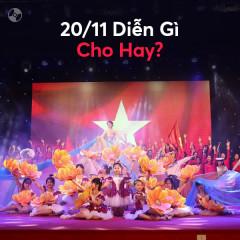 20/11 Diễn Gì Cho HAY? - Various Artists
