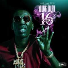 16 Zips - Young Dolph