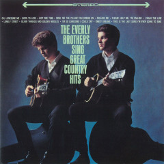 The Everly Brothers Sing Great Country Hits - The Everly Brothers