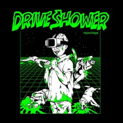 Drive Shower Repackage