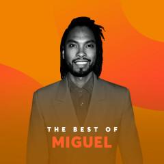 Những Bài Hát Hay Nhất Của Miguel - Miguel