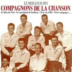 Le Meilleur des Compagnons de la Chanson - Les Compagnons De La Chanson