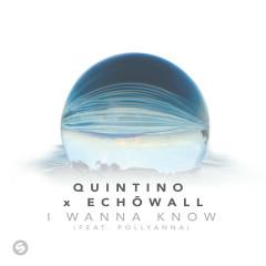 I Wanna Know (feat. PollyAnna) - Quintino, ECHŌWALL, PollyAnna