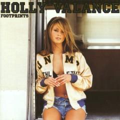 Footprints - Holly Valance