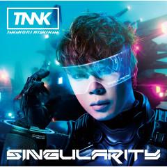 Singularity - Takanori Nishikawa