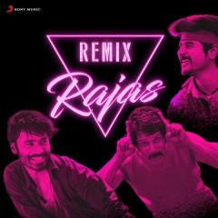 Remix Rajas