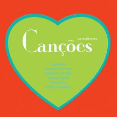 As Melhores Cançoẽs - Various Artists