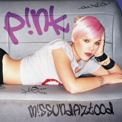 M!ssundaztood (Deluxe Version) - P!nk