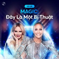 MAGIC: Đây Là Một Bí Thuật - Various Artists