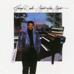 Night After Night - George Duke