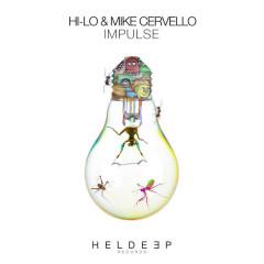 Impulse (Single) - HI-LO, Mike Cervello