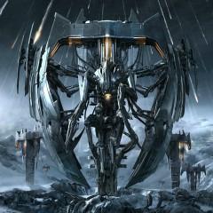 Vengeance Falls (Special Edition) - Trivium