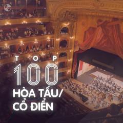 Top 100 Nhạc Hòa Tấu Cổ Điển Hay Nhất