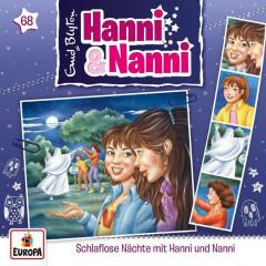 068/Schlaflose Nächte mit Hanni und Nanni - Hanni und Nanni