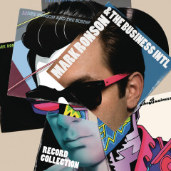 Record Collection - Mark Ronson, The Business Intl.