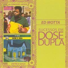 Sucessos em Dose Dupla - Ed Motta