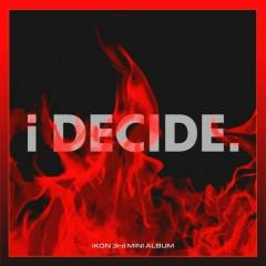 I Decide (EP)