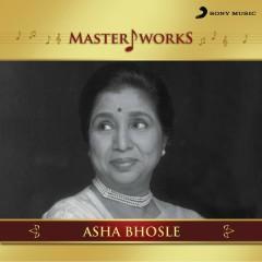 MasterWorks - Asha Bhosle - Asha Bhosle