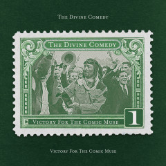 Victory for the Comic Muse (Expanded) - The Divine Comedy