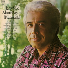 Alone Again (Naturally) - Jerry Vale