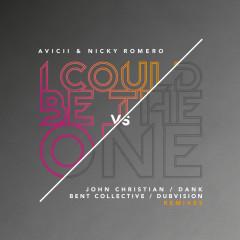 I Could Be The One [Avicii vs Nicky Romero] (Remixes) - Avicii, Nicky Romero
