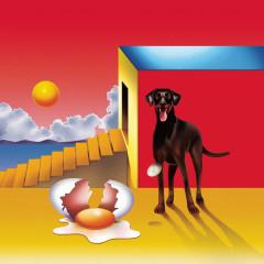The Dog and the Future - Agar Agar