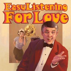 Easy Listening For Love (EP) - Sultan of The Disco