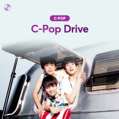 C-Pop Drive - Various Artists