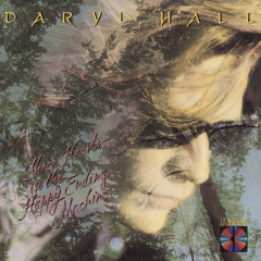 3 Hearts In The Happy Ending Machine - Daryl Hall