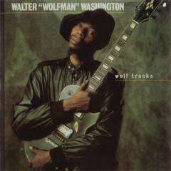 Wolf Tracks - Walter