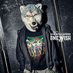 ONE WISH e.p. - MAN WITH A MISSION