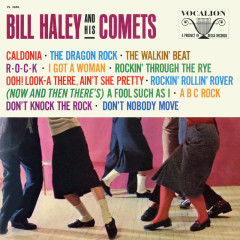 Bill Haley And His Comets - Bill Haley & His Comets