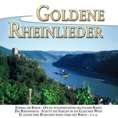 Goldene Rheinlieder - Various Artists
