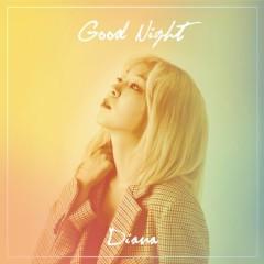 Goodnight (Single)