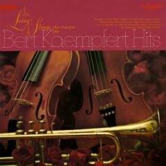 Living Strings Plus Trumpet Play Bert Kaempfert Hits
