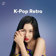 K-Pop Retro - T-ARA, Mamamoo, Sunmi, BTS