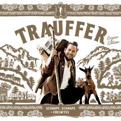 Schnupf, Schnaps + Edelwyss (Enzian Edition) - Trauffer