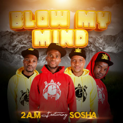 Blow My Mind (Single)