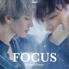 Focus (Japan Edition) - Jus2