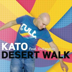Desert Walk - KATO,Outlandish