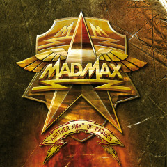 Another Night of Passion - Mad Max