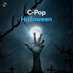 C-Pop Halloween - Đặng Tử Kỳ, Thái Từ Khôn, Dịch Dương Thiên Tỷ (TFBoys), Tiết Chi Khiêm