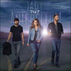 747 - Lady Antebellum