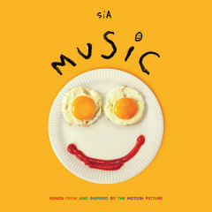 Music (Songs From And Inspired By The Motion Picture) - Sia