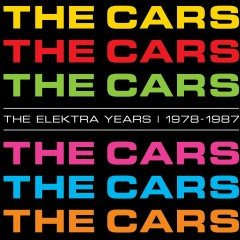 The Elektra Years 1978 - 1987 - The Cars