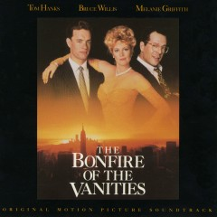 The Bonfire of the Vanities - Original Motion Picture Soundtrack - Dave Grusin